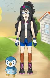 My Pokemon OC (3) by ThatBigInkling