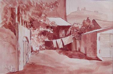 Slums by OgRuAr
