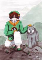 Little wolfs by Vestal-Spirit