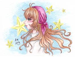 NT: Power of new stars by Vestal-Spirit