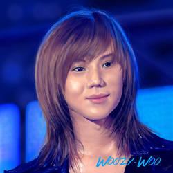 Lee Taemin of SHINee by Woozy-Woo