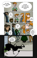 #Wafflefry - Chapter 2 - Page 17 (end!) by MightyMelleR