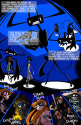 #Wafflefry - Summer - Remy - Page 1 by MightyMelleR