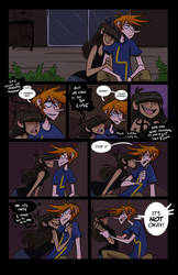#Wafflefry - Summer - Remy - Page 5 by MightyMelleR