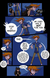 #Wafflefry - Summer - Remy - Page 6 by MightyMelleR