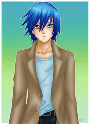 Kaito - Outwear by LadyGalatee