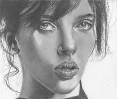 Scarlett Johansson 7 by Suanin