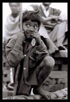 Village Boy by Kingfishers