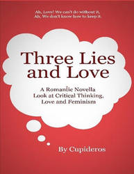Three Lies and Love by Lovespoon