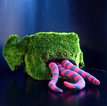 Cube-Cthulhu by RunFreakRun