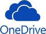 Onedrive Logo vector by WindyThePlaneh