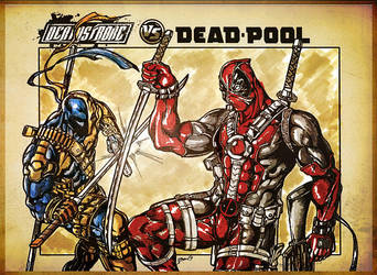 Pool vs Stroke by benbal