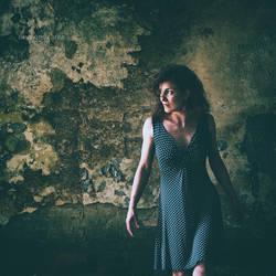 Dancing girl by grabraeuber68