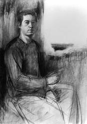 Self-Portrait-5 by ArturVitoria
