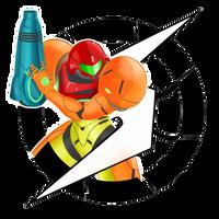 The Bounty Hunter by R64-art
