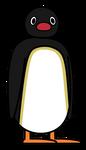 Pingu by GrumpyTyler