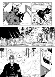 BLEACH Comic Page - Commission for Mikerules135 by RoxyRoo