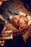 Fullmetal Alchemist by omiyuuki