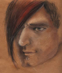 Klayton by Kaory-Hildegarda