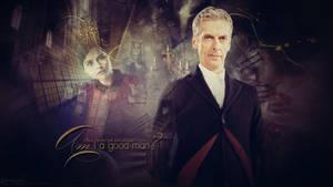 Doctor Who - Am I a good man by kienerii