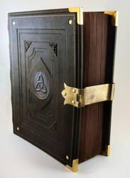 Book of Kings by MilleCuirs