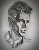 Lord Byron David Bowie by vegeta1