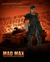 MadMax TOTRW sml by DazTibbles