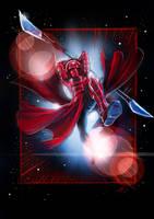 Praetorian Guard version 2 by DazTibbles