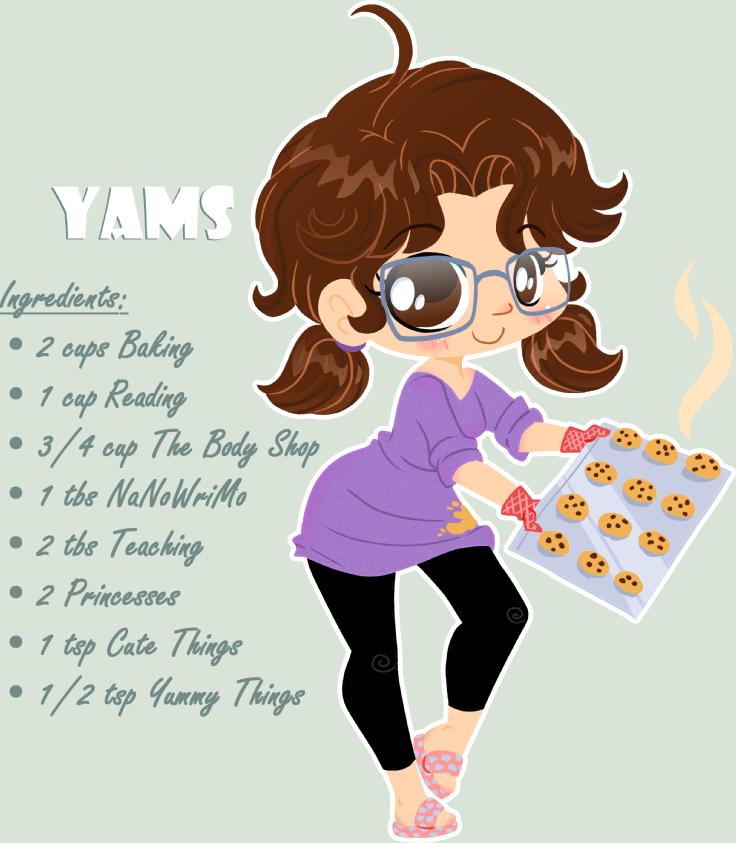 YamPuff's Profile Picture