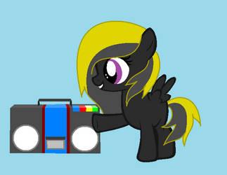 I love music ! by AlexStefan17