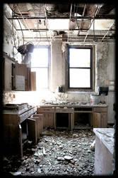 Ovenbake Asylum XXXVII by rjcarroll