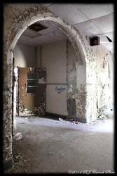 Ovenbake Asylum XXXVIII by rjcarroll