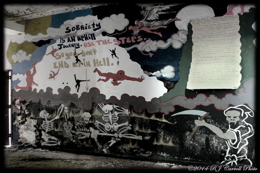 Ovenbake Asylum XLII by rjcarroll