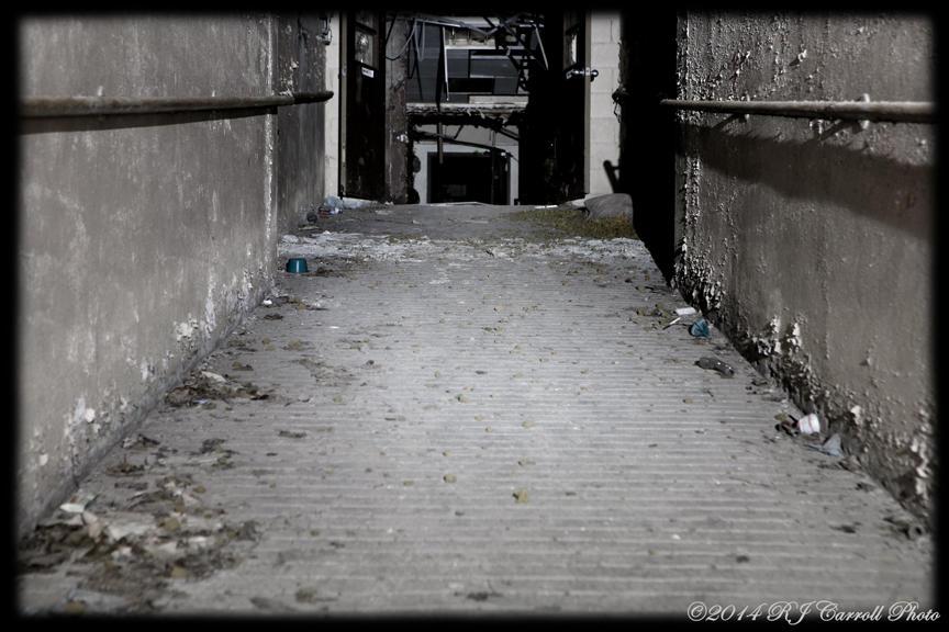 Ovenbake Asylum XLIII by rjcarroll