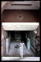Ovenbake Asylum XLIV by rjcarroll