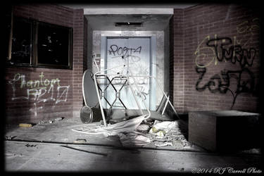 Ovenbake Asylum XLV by rjcarroll