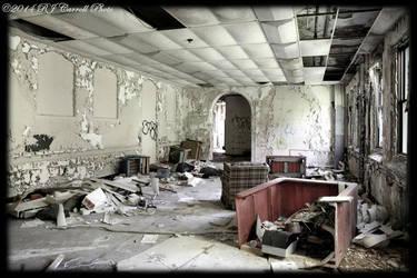 Ovenbake Asylum XLVIII by rjcarroll