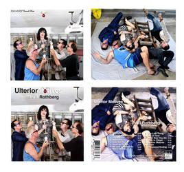 Patti Rothberg Ulterior Motives by rjcarroll