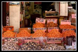 Chinatown V by rjcarroll