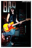 Rockaway Bitch - 9/22/18 - Brighton Bar, NJ VII by rjcarroll