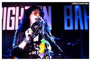 Rockaway Bitch - 9/22/18 - Brighton Bar, NJ IX by rjcarroll