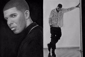 Drake - Find Your Love by FromPencil2Paper