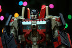 TF 07 movie Optimus: Bright by justbolts