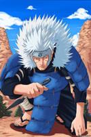 Naruto 159 by IVAN-03