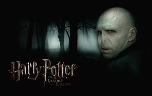 Voldemort in the Forest by jmpotter
