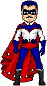 Mr. Wonder by lurch-jr