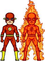 Flashfire (2) by lurch-jr