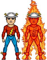 Flashfire (1) by lurch-jr