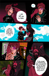 Telepath Generation page 19 by theSSjulia