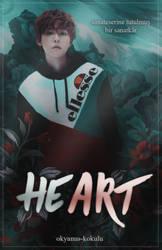 heart, jinwoo. by ZozeBo